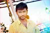 Aavu Puli Madhyalo Prabhas Pelli Movie Stills-thumbnail-4
