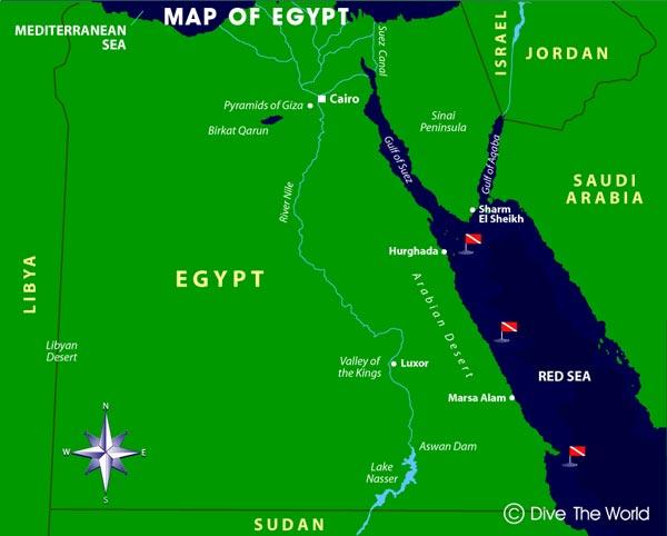 Saudi Arabia Wants To Build Bridge Over Red Sea