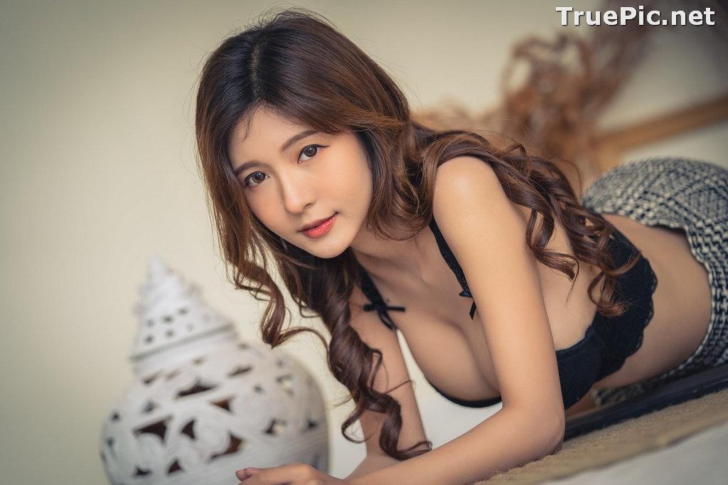 Image Thailand Model – Chompoo Radadao Keawla-ied (น้องชมพู่) – Beautiful Picture 2021 Collection - TruePic.net - Picture-26