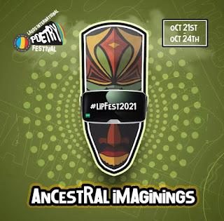 2021 Lagos International Poetry Festival