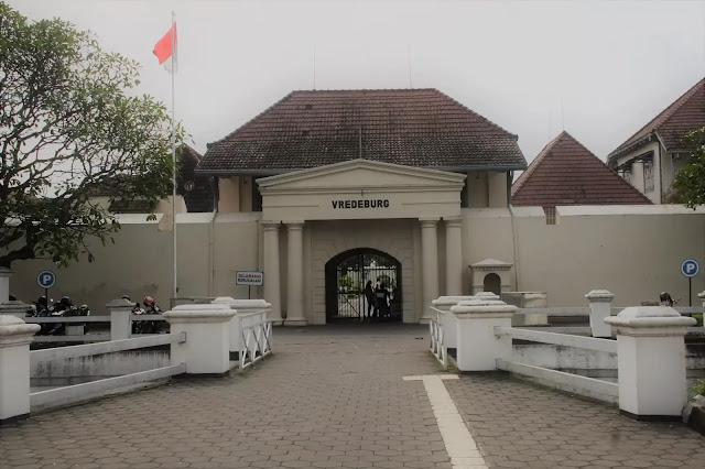 Traveling Sejarah ke 7 Museum Peninggalan Belanda di Jawa