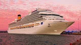 Cruise vacation, Cruise travel, Cruise ships