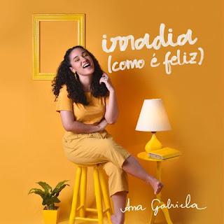 Irradiar - Ana Gabriela