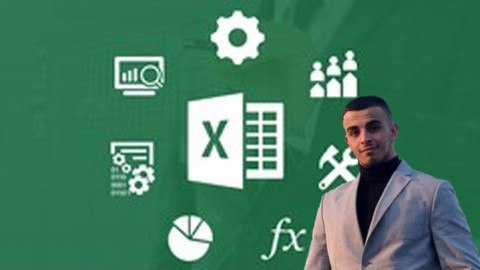 Ms Excel/Excel 2021 - The Complete Introduction to Excel [Free Online Course] - TechCracked