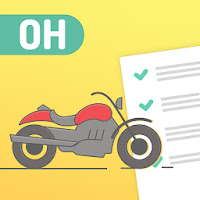 Ohio BMV - OH Motorcycle License knowledge test Apk Download
