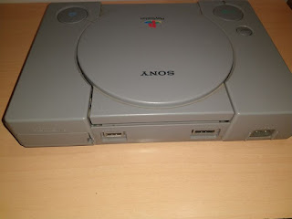 sony playstation scph 5002