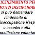 Disoccupazione Naspi: Si Può Avere Anche per Licenziamento Disciplinare