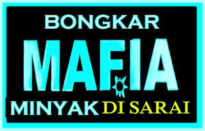 Mafia Minyak di sabu raijua