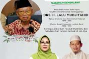 Sosok Pencetus Jumat Bersih Telah Tiada, Hajjah Selly Siap Lanjutkan Kepemimpinan Mik Mudji