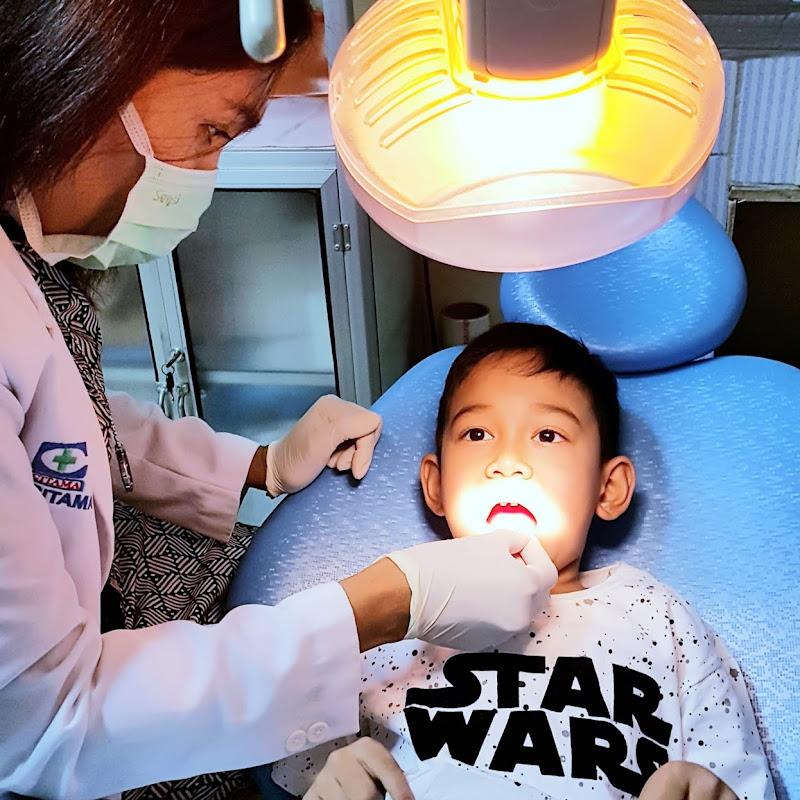 Pengalaman Pertama Anak Ke Dokter Gigi