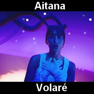 Aitana - Volare