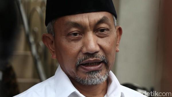 51 Pegawai KPK 'Disingkirkan', Presiden PKS: Nurani Publik Tersakiti!