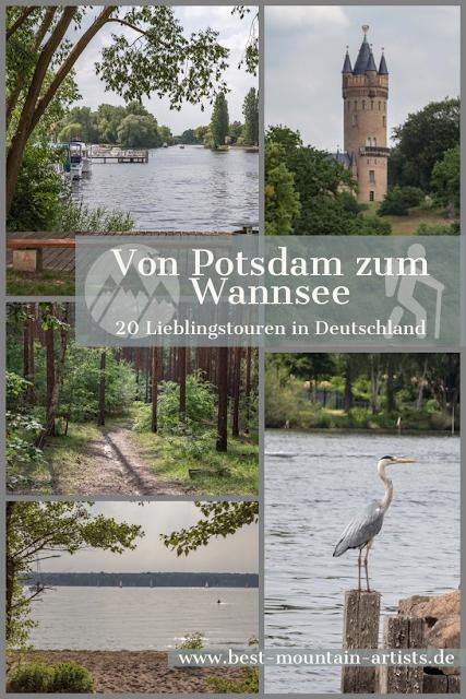 Wandern in Deutschland – 20 Lieblingstouren in der Bundesrepublik | Wanderungen in Deutschland 03