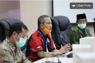 Pemkot Makassar Gelar Rapid Test Di Sejumlah Tempat Keramaian