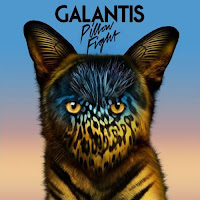 Terjemahan Lirik Lagu Galantis - Pillow Fight