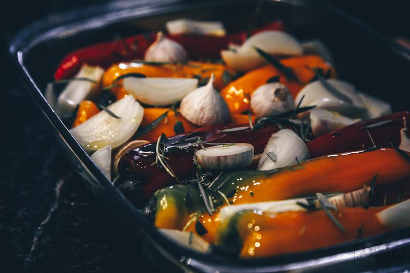 Miten ruokabloggari laihduttaa?