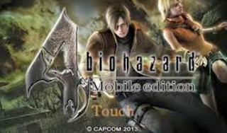 Download Resident Evil 4 Android Apk Data