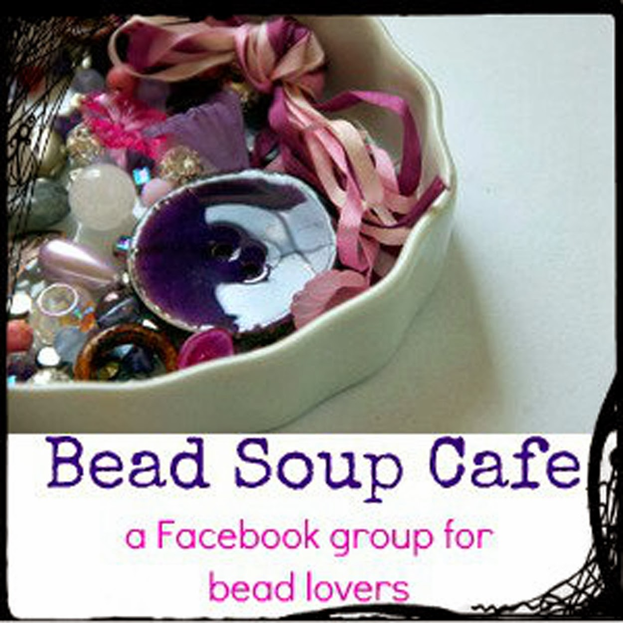 Member of Bead Soup Cafe