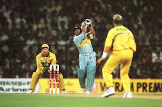 Sachin Tendulkar 90 vs Australia Highlights