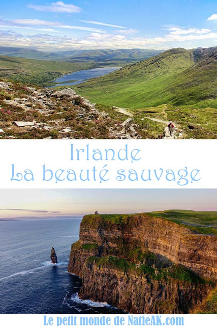 Que visiter en Irlande ?