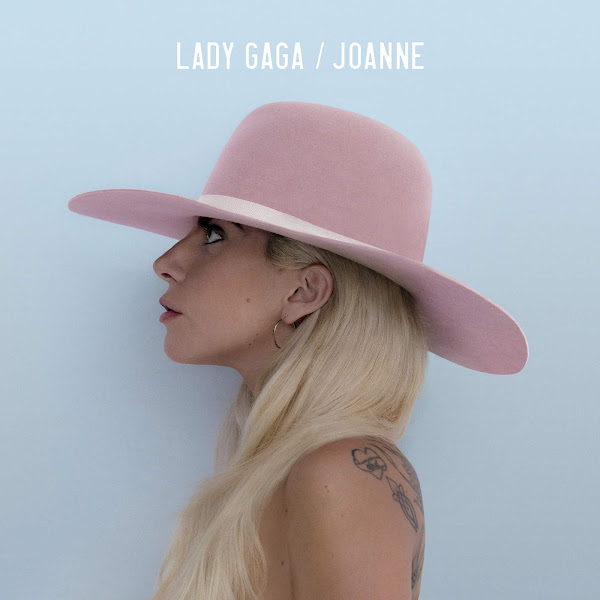 Lady Gaga - Joanne (Deluxe) Cover