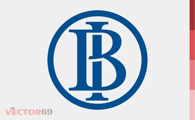 Ikon Logo BI (Bank Indonesia) - Download Vector File PDF (Portable Document Format)