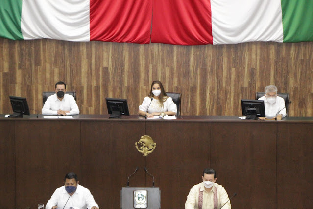 LXIII Legislatura inicia, con buenos propósitos, su Primer Periodo Ordinario