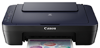 Work Driver Download Canon Pixma E402