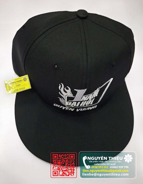 Xưởng may nón du lịch giá rẻ, chuyên sản xuất in ấn, thiết kế in thêu logo nón giá rẻ theo yêu cầu