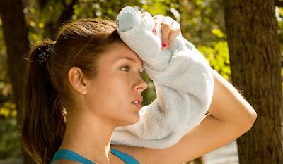 Síntomas deshidratación