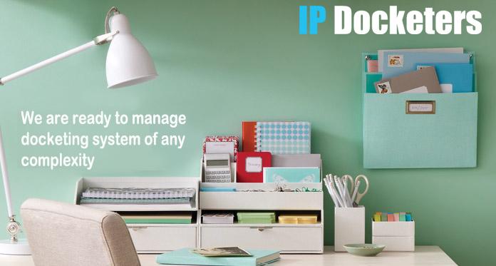 Patent Docketing Service | Intellectual Property (IP) Docketing ...