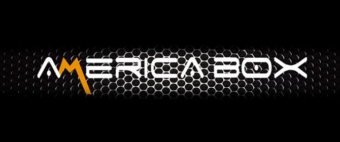 America Box S105 e S205 Novos Lançamento da Marca Confiram - 20/09/2016