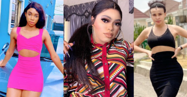 Jay Boogie And Dee Vah Drags Bobrisky To The Mud – Says He's A Very Bad Reputation Of The Trans