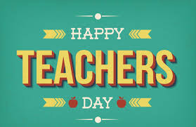 teachers day wall papers