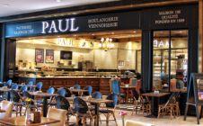 Punto vendita PAUL Le Café