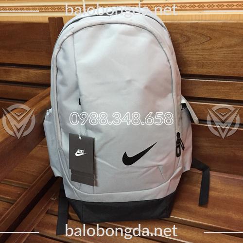 Balo Bóng Đá Nike Màu Xám