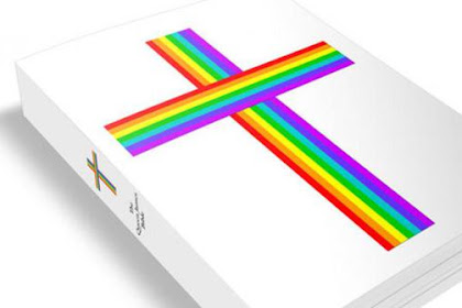 Ada-ada saja, Amerika terbitkan Alkitab pertama bagi kaum gay