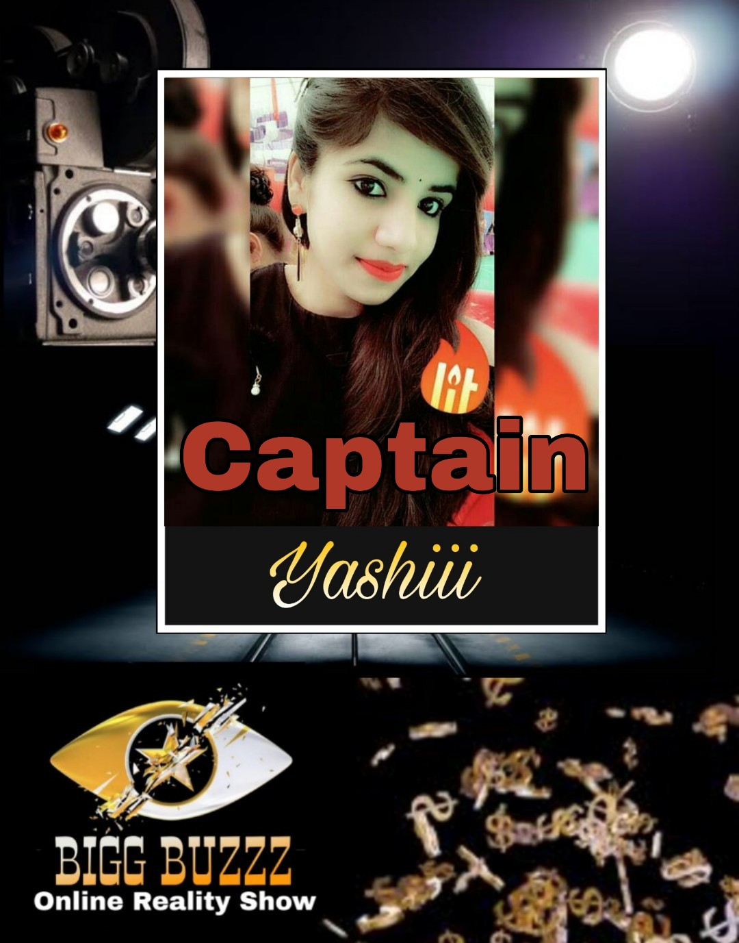 Day 32 Captaincy Task