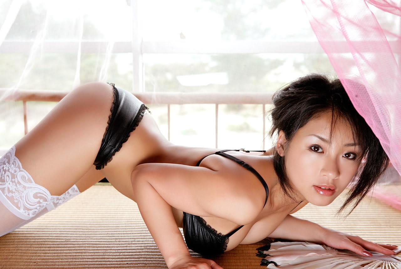 Japanese Hot Actress, Model Megumi Kagurazaka Porn Pics -8762
