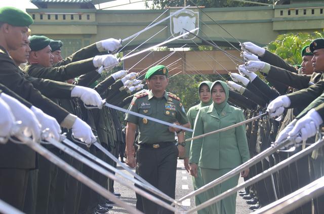Pangdam IM : Pilkada Aman, Masyarakat Aceh Tak Perlu Khawatir