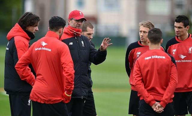 SBOBETASIA - Klopp: Liverpool Bisa Juara Premier League
