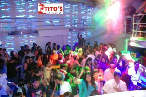 Titos club baga
