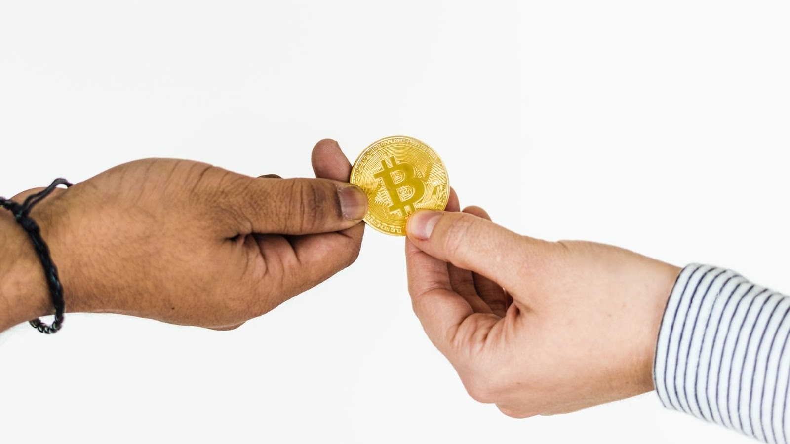 Profit from Trading Bitcoin