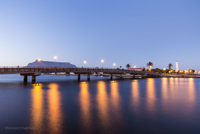 Long Exposure Photography - Woodbridge Island, Cape Town