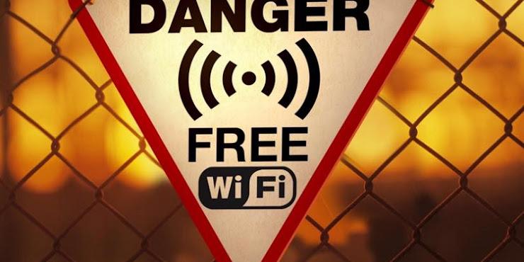 Bahaya Wifi Salah Satunya Menyebabkan Kanker dan Impoten, Percaya?