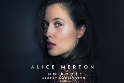 Lirik Lagu No roots Alice Merton
