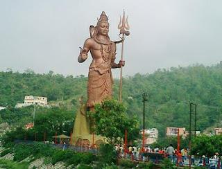 Haridwar Hindu Pilgrimage Site in Uttarakhand