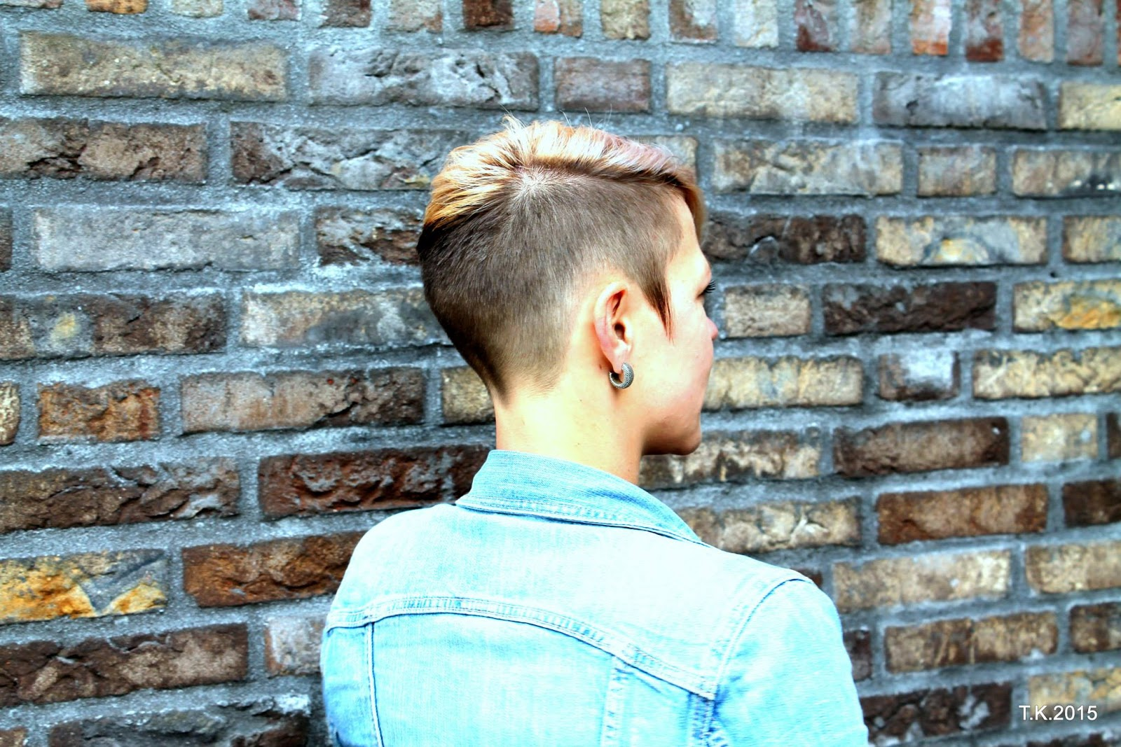 Beautiful Haircuts By Theo Knoop Images And Videos The