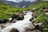 Земля Моя, Лирика на Биваке, Моя земля, Седой Кавказ, Стихи о Кавказе,
