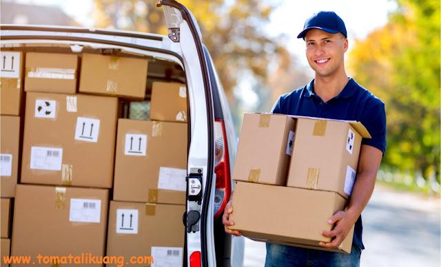 cara memilih jasa pengiriman di shopee untuk pembeli tomatalikuang.com